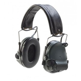 Peltor Foliage Green ComTac Headset