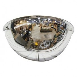 "Domes and Mirrors by Se-Kure ONV-360-22T2 22"" One Piece Drop in Dome 2X2"