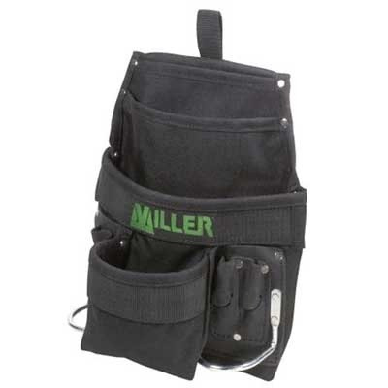 Miller Revolution Multi-Pouch Tool Bag