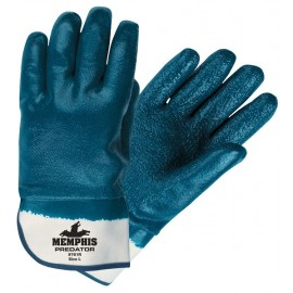 MCR Safety Work Gloves 9761R Predator (12 Pair)