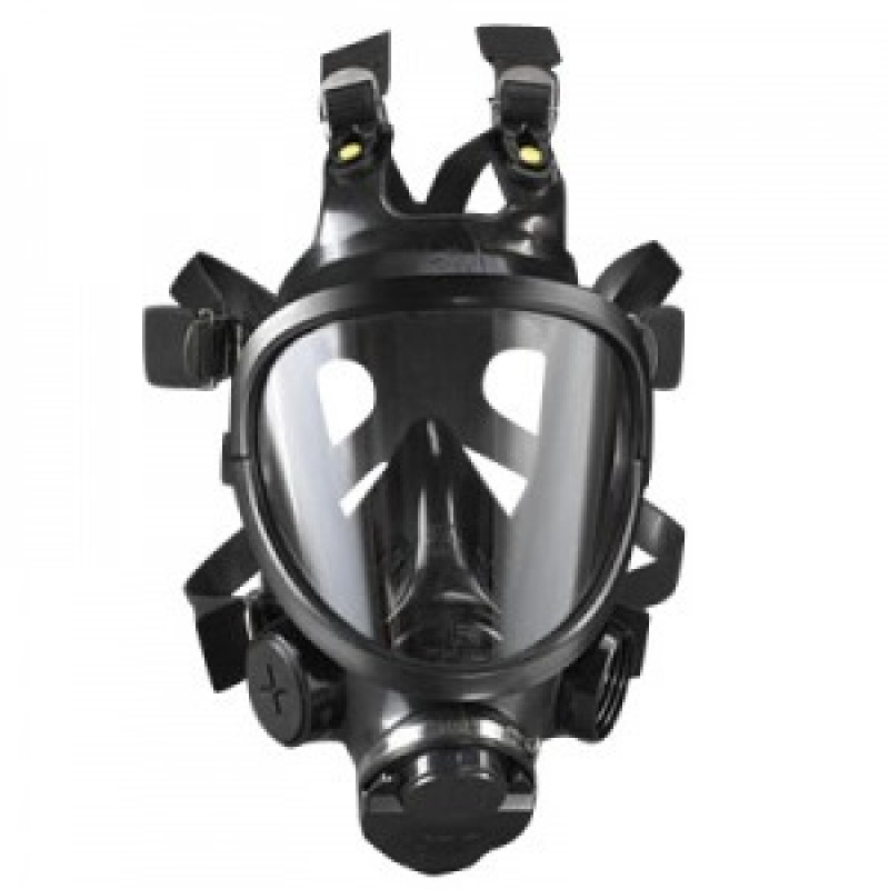 3M™ Full Facepiece Reusable Respirator FR-7800B-S, Small