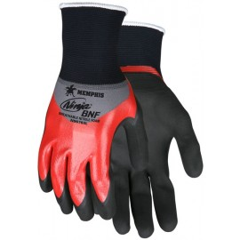 MCR N96783 Ninja® BNF Work Gloves FDA Approved 12/Pairs