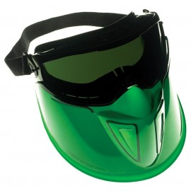 Jackson 18631 The Shield* Goggles