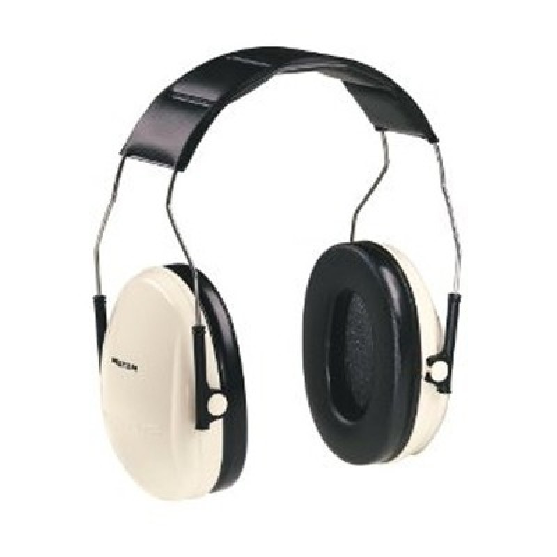 3M Peltor H6A-V Optime 95 Low-Series Earmuffs