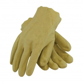 PIP Textured Vinyl Coated Glove with Interlock Liner