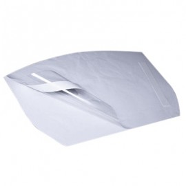 3M™ Versaflo™ Peel-Off Visor Cover S-920S, Small - Medium, for Integrated Suspension Products (10 Covers)