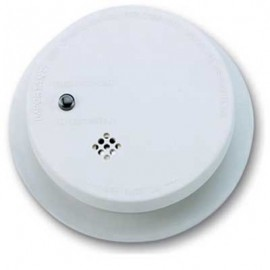 Brooks Ionization Smoke Alarm