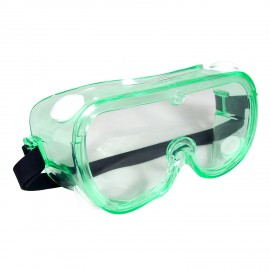 Radians Chemical Splash Safety Goggles