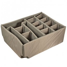Pelican 1565 Padded Divider Set for 1560 Case