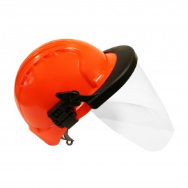 PIP 251-01-6201 JSP Surefit Safety Visor 200/CS