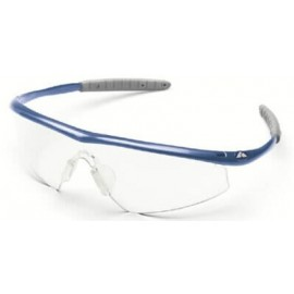 MCR Tremor Safety Glasses Clear Lens