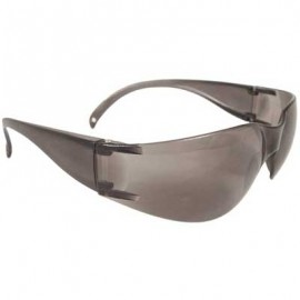 Radians Mirage Safety Glasses-Smoke Anti-Fog Lens