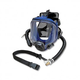 Allegro 9901 Supplied Air Respirator-Full Mask