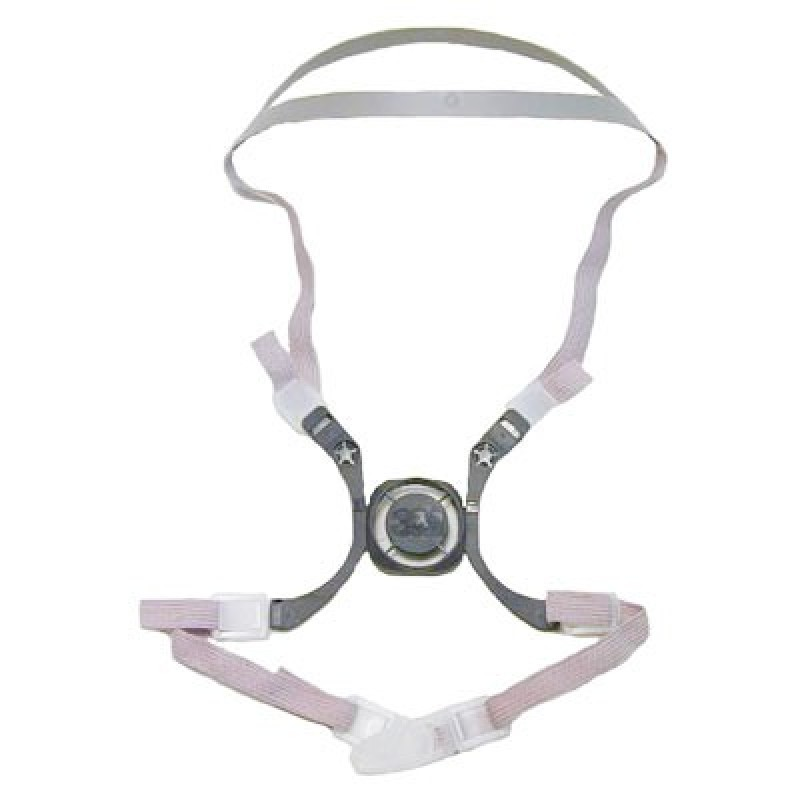 3m 6281 Head Harness Assembly
