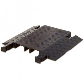 Checkers Guard Dog 3 Channel Drop Over Cable Protector