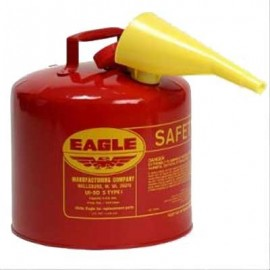 Eagle Safety Cans Type I-5 Gallon