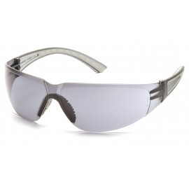 Pyramex  Cortez  Gray Temples/Gray Lens  Safety Glasses  12/BX