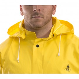 Tingley DuraScrim Detachable Hood
