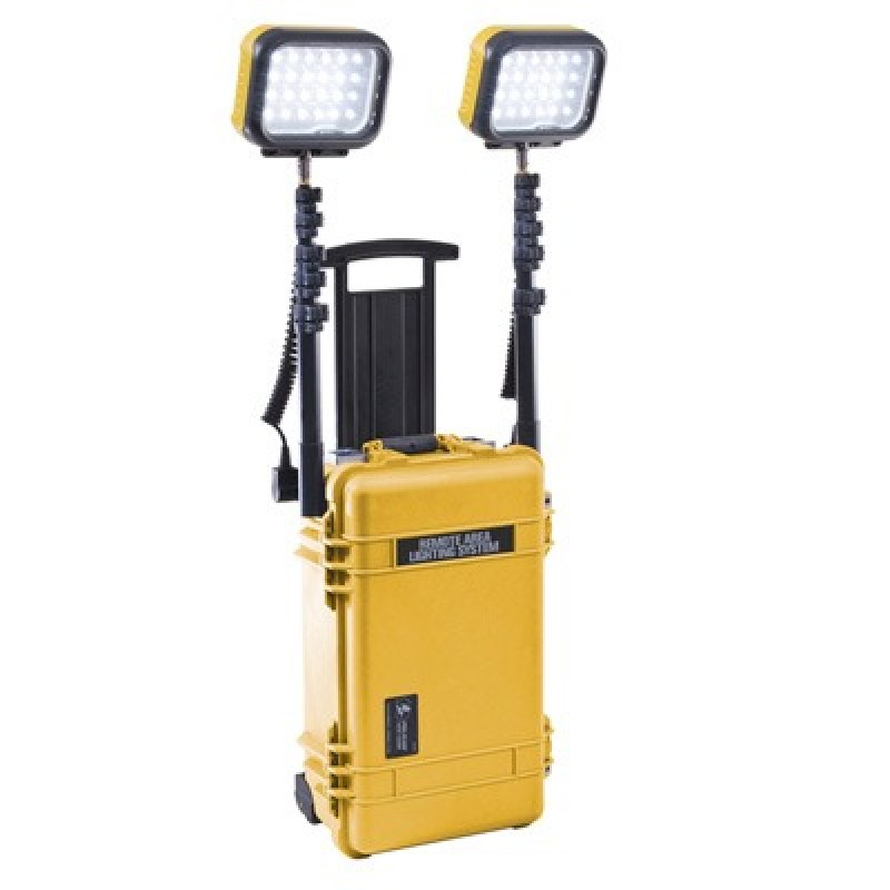 Pelican Remote Area Lighting System 9460