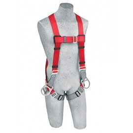 3M™ PROTECTA® PRO™ Vest-Style Positioning Harness 1191206, X-Large