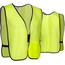 Occunomix Economy Mesh Safety Vest