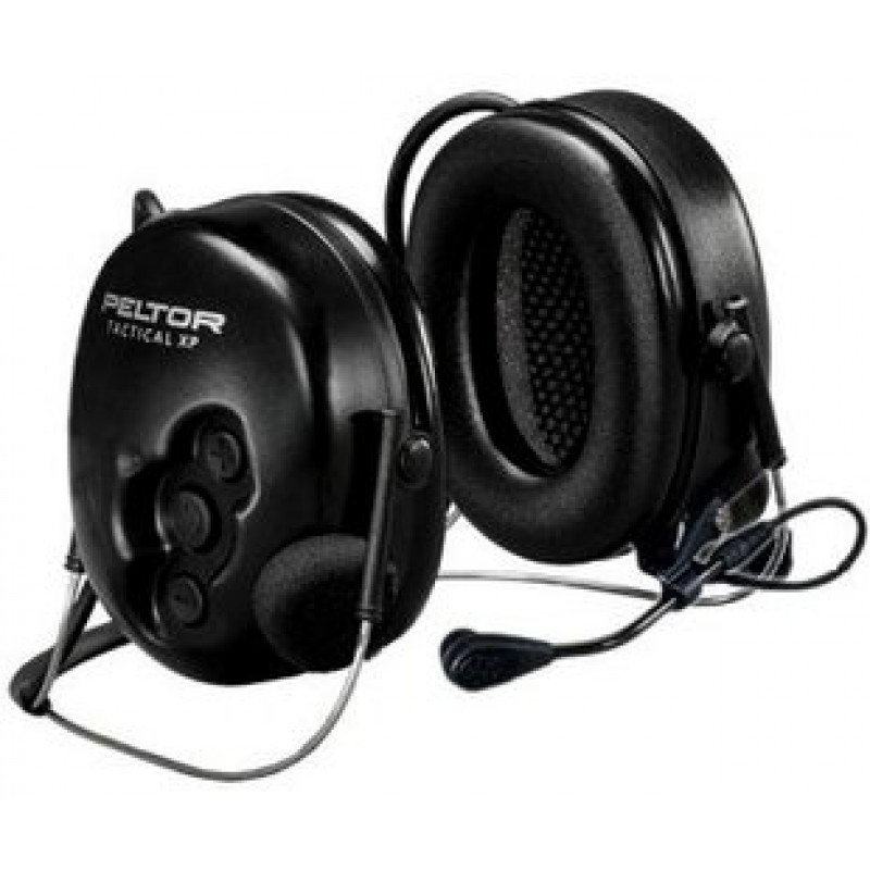 Peltor WS Tactical XP Headset | Peltor Hearing Protection PELMT1H7B2WS3