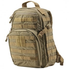 5.11 Tactical 56892 Rush12 Backpack, Sandstone