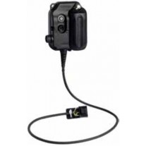 3M™ PELTOR™ WS™ Communications Mobile Radio Adaptor, FL6060-WS5, Black 1 EA/Case