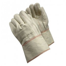 Three Layered Hot Mill Glove