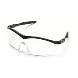 MCR Storm Safety Glasses Clear Lens