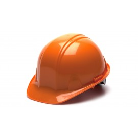 Pyramex HP16040 SL Series Hard Hat  Orange Color - 16 / CS