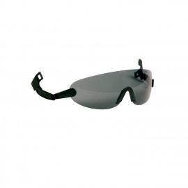3M™ Integrated Protective Eyewear HIE603AF Gray Anti-fog Lens,