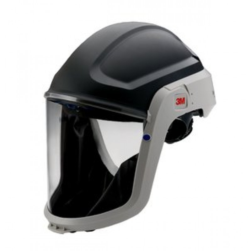 3M Versaflo Respiratory Hardhat Assembly M-307 | Respiratory Protection | Enviro Safety Products