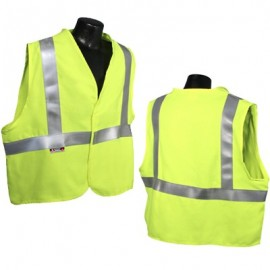 Radwear Basic Modacrylic FR Safety Vest