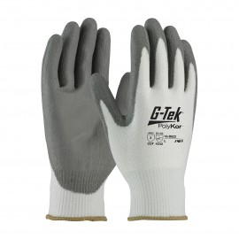 PIP G-Tek PolyKor Great White 16-D622 Work Glove 12/Pairs
