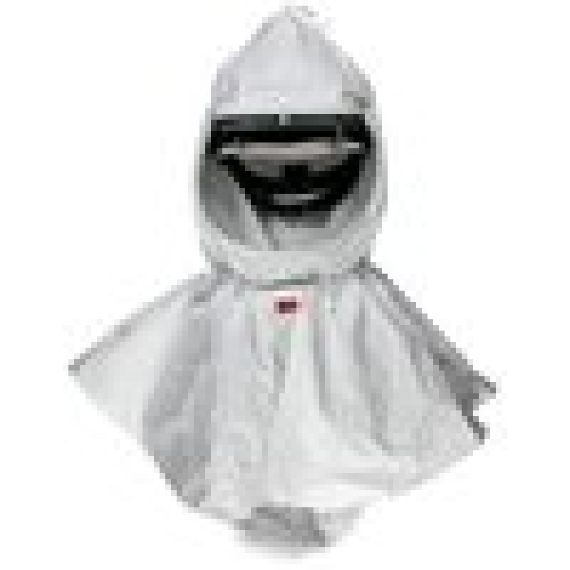 3M™ Hood H-410-10/07037(AAD), with Collar, QC
