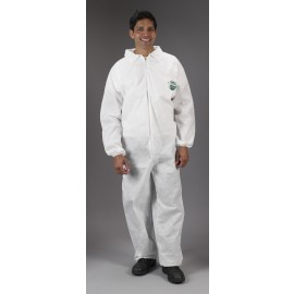 Lakeland C8417 SafeGard Coverall 25/Case