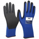Armor Guys ExtraFlex Work Glove Blue Color - 12 Pairs