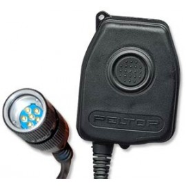 3M™ PELTOR™ MT Series PTT Adaptor FL5078, Kenwood