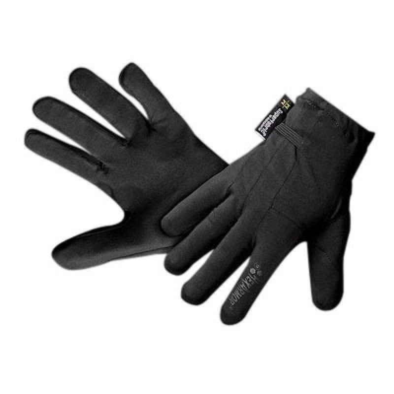 HexArmor 6044 Pointguard X  Work Glove Black Color 1 Pair