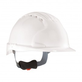 JSP Evolution 6151 Vented Hard Hat (10/ Case)