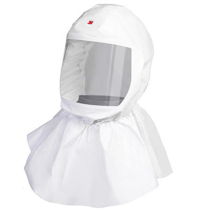 Versaflo S-605 Replacement Hoods