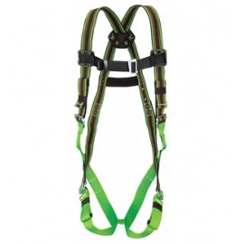 Honeywell E650QC-7/UGN DuraFlex Ultra Harness with Elastomer Webbing