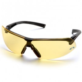 Pyramex Onix Safety Glass - Amber Lens