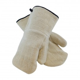 Terry Cloth Baker's Mitt - 13""