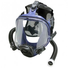 Allegro 9902 High Pressure Full Mask Respirator