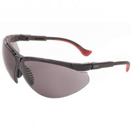 Uvex Genesis XC Safety Glasses - Uvextreme Gray Lens