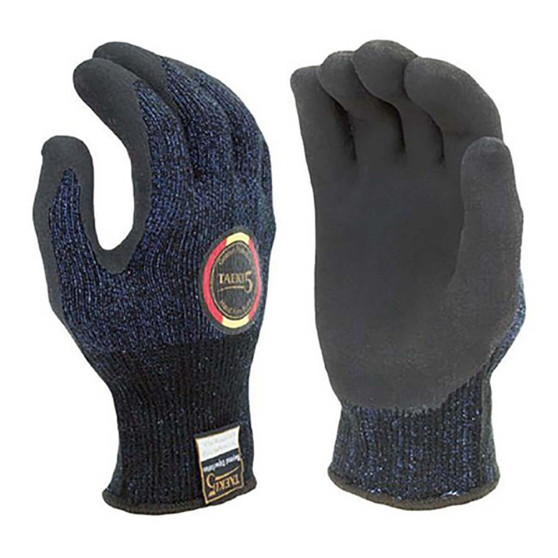 Armor Guys Taeki5 Glove Gray Color- 1 Pair