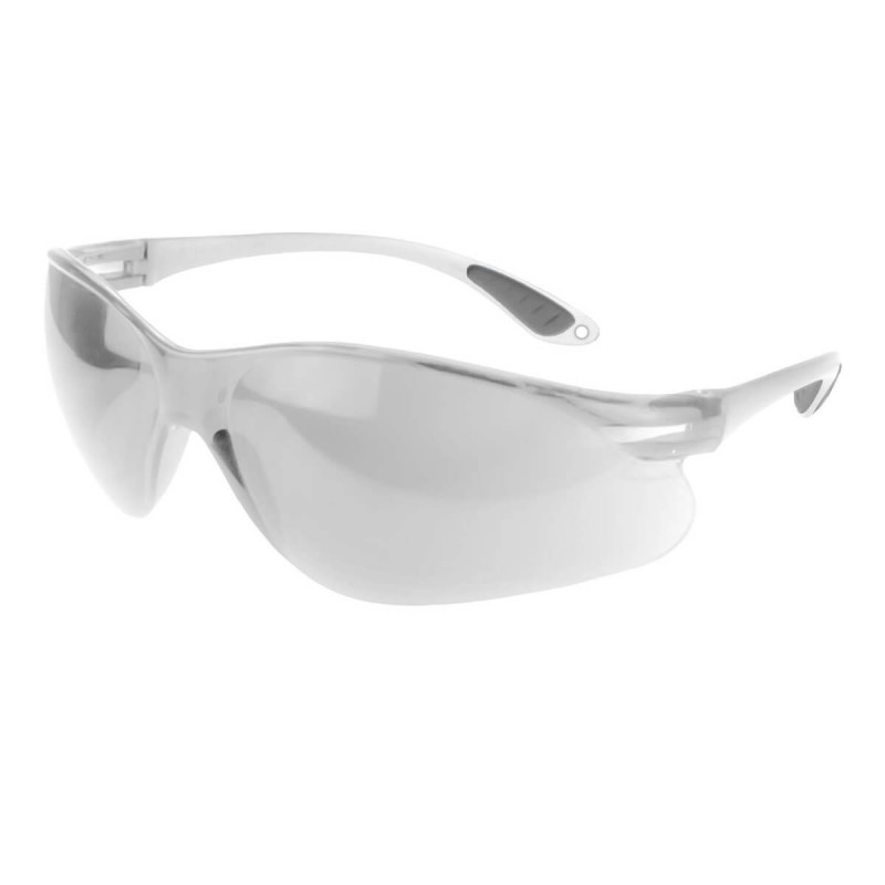 Radians Passage - Clear Safety Glasses  Style  Color - 12 Pairs / Box