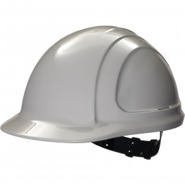 Honeywell North Zone Hard Hat N10090000  Gray Quick Fit Style (Cap and Suspension Assembly) 12/Case